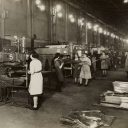 Early 1900s Factory Management Styles