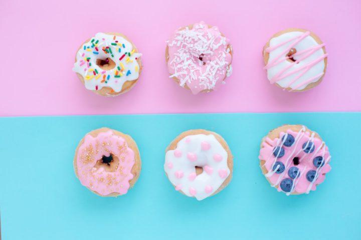 brand image fun donuts