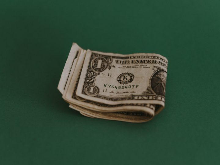 Tipped Wage Laws - Cash Tip