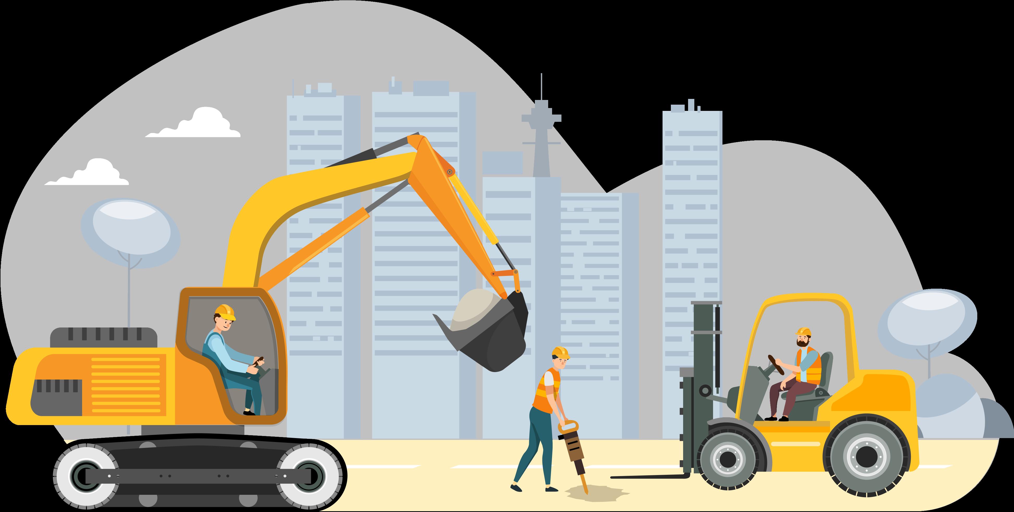 Construction Header